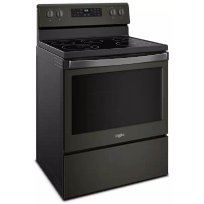 Whirlpool WFE525S0HV view 2