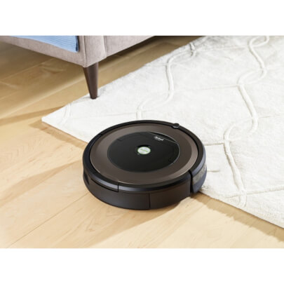 iRobot ROOMBA890 view 4