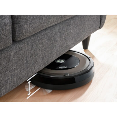 iRobot ROOMBA890 view 5