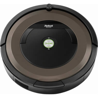 iRobot ROOMBA890 view 1