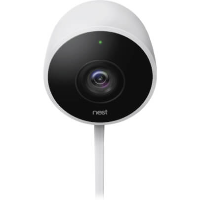 Google Nest NC2400ES view 2