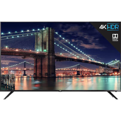 TCL 55R617 view 1