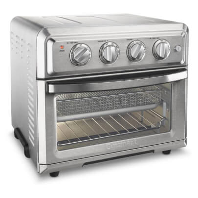 Cuisinart TOA60 view 2