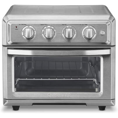Cuisinart TOA60 view 1