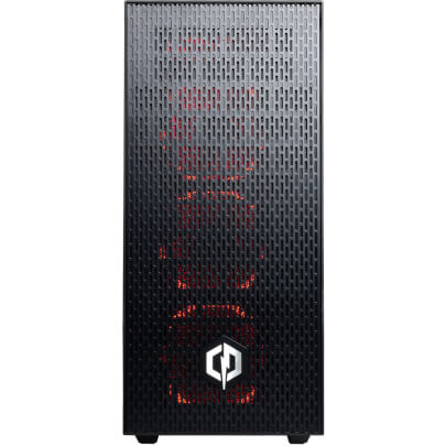 CYBERPOWERPC GMA6400CPG view 2
