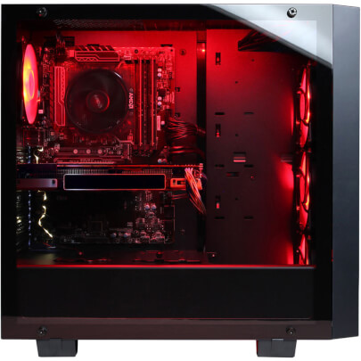 CYBERPOWERPC GMA6400CPG view 5