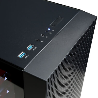CYBERPOWERPC GMA6400CPG view 6