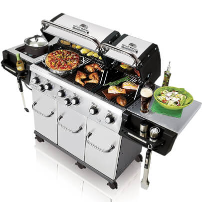 Broil King 957344 view 3