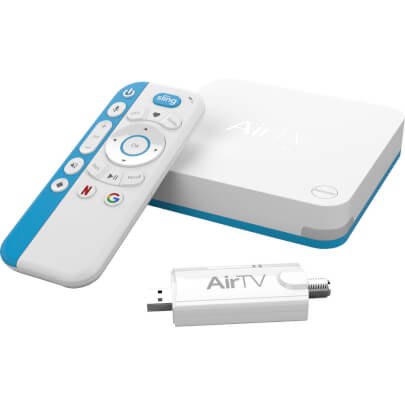 Sling AIRTVPLAYER view 1