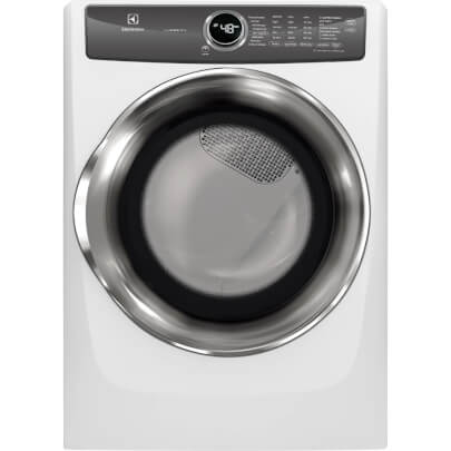Electrolux EFME527UIW view 1