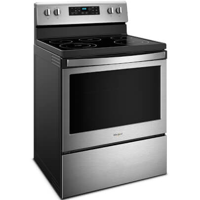 Whirlpool WFE525S0HZ view 2