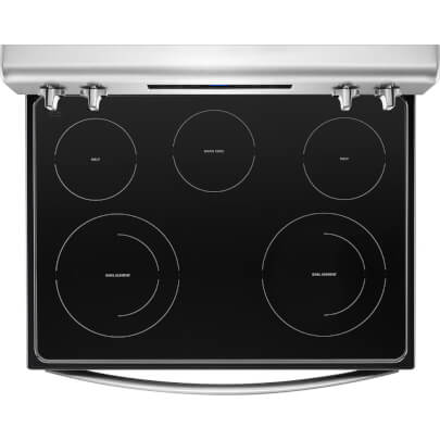 Whirlpool WFE525S0HZ view 5