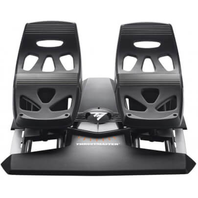 Thrustmaster FLIGHTPEDALS view 2