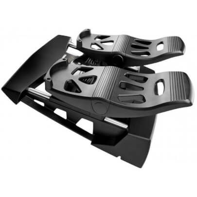 Thrustmaster FLIGHTPEDALS view 6