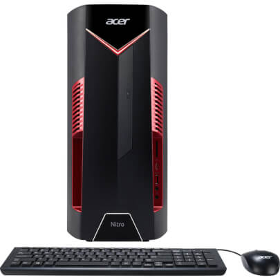 Acer N50600DH11 view 5