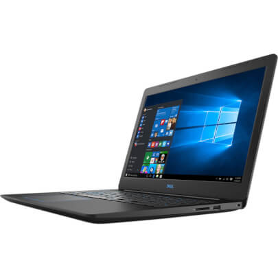 Dell G35795965BLK view 3