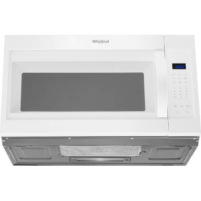 Whirlpool WMH31017HW view 2