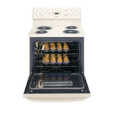 Hotpoint RB526DHCC view 5