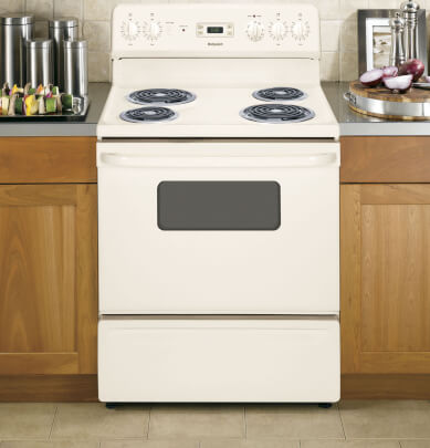 Hotpoint RB526DHCC view 7
