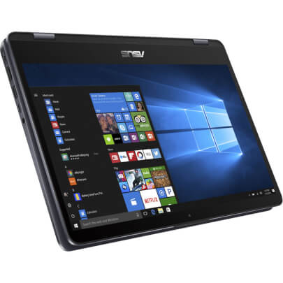 Asus TP410UADS52T view 3