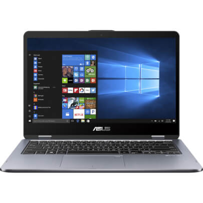 Asus TP410UADS52T view 1