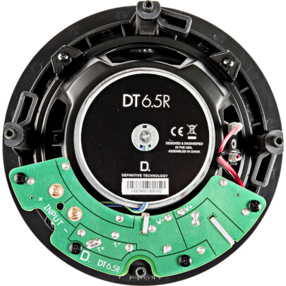 Definitive Technology DT6.5R view 4