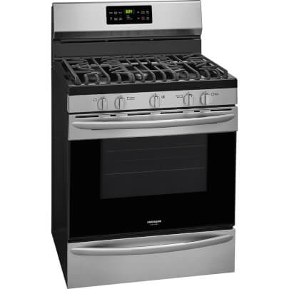 Frigidaire Gallery FGGF3036TF view 2