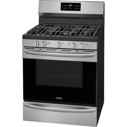 Frigidaire Gallery FGGF3036TF view 3