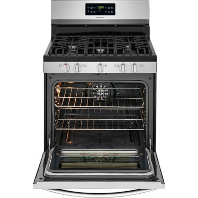 Frigidaire Gallery FGGF3036TF view 4