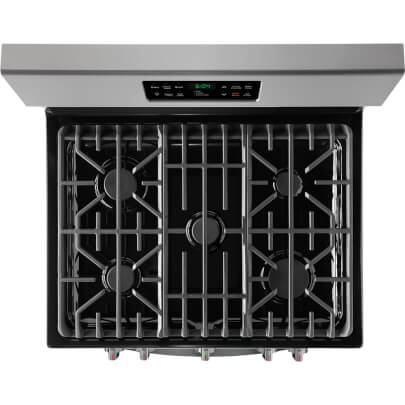 Frigidaire Gallery FGGF3036TF view 5