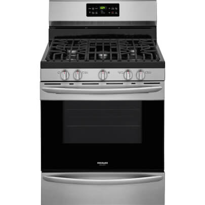 Frigidaire Gallery FGGF3036TF view 1