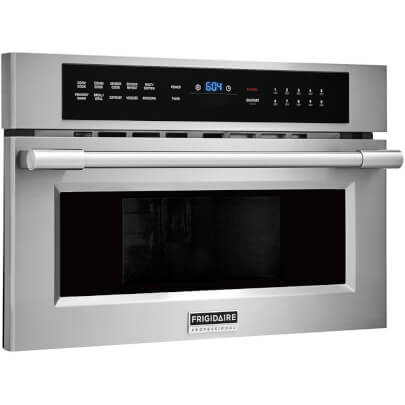 Frigidaire Professional FPMO3077TF view 2