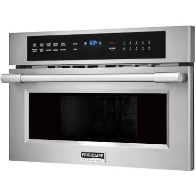 Frigidaire Professional FPMO3077TF view 3