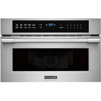 Frigidaire Professional FPMO3077TF view 1