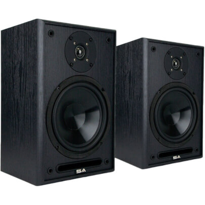 Sound Appeal SAVF6BLK view 2