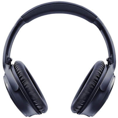 Bose QC35IIWRTRMD view 2