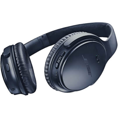 Bose QC35IIWRTRMD view 1