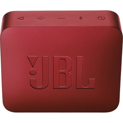 JBL GO2RED view 2