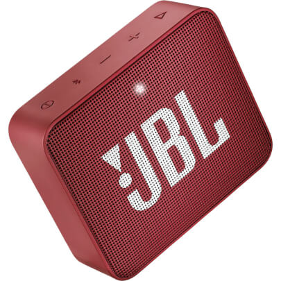 JBL GO2RED view 3