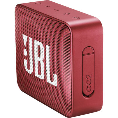 JBL GO2RED view 4