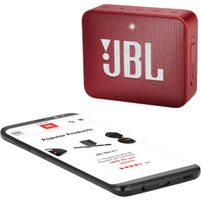 JBL GO2RED view 6