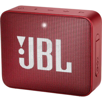JBL GO2RED view 1