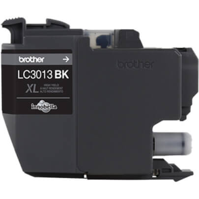 Brother LC3013BK view 2