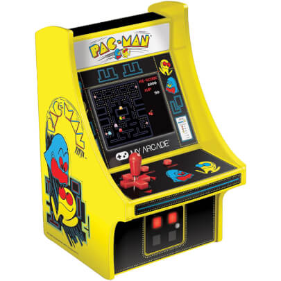My Arcade PACMANMICROP view 3