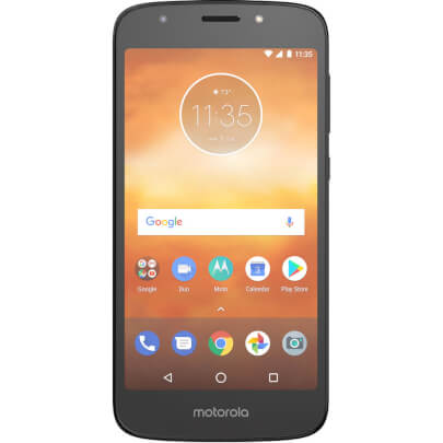 Motorola MOTOE5PLAYBK view 2
