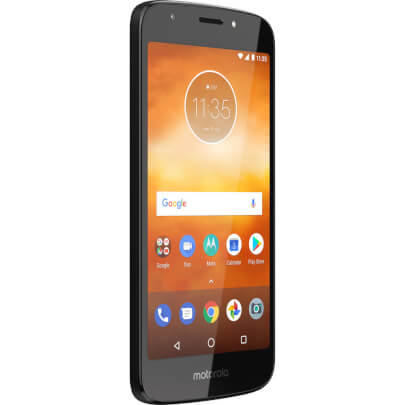 Motorola MOTOE5PLAYBK view 3