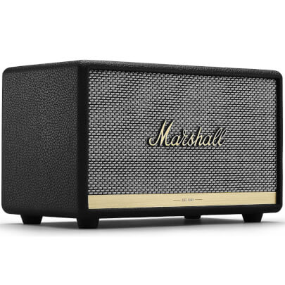 Marshall ACTONIIBTBLK view 5