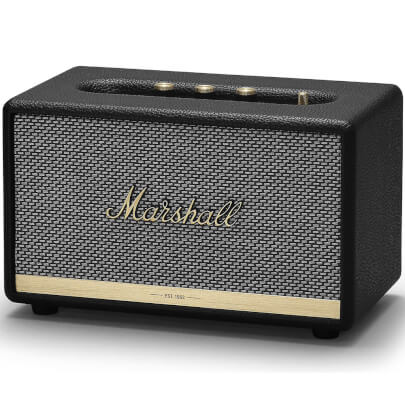 Marshall ACTONIIBTBLK view 6