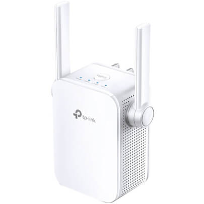 TP-Link RE305 view 1