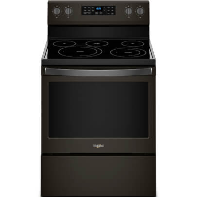 Whirlpool WFE550S0HV view 1